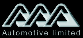 AAA automotive limited Logo